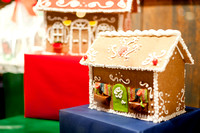 """Union St. Gingerbread Builders"" - Groupon Offer"